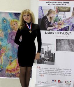 1prefecture 12 novembre 2015 Juravliova
